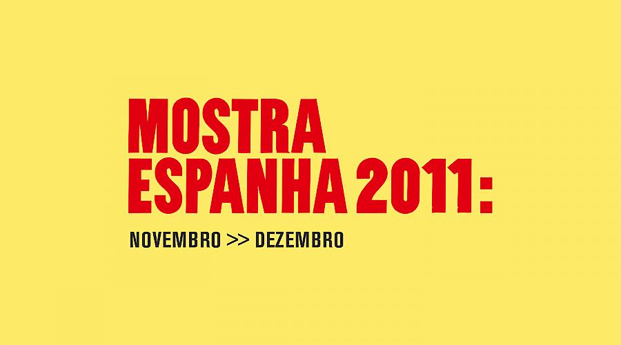 Mostra Espanha 2011 em Almada