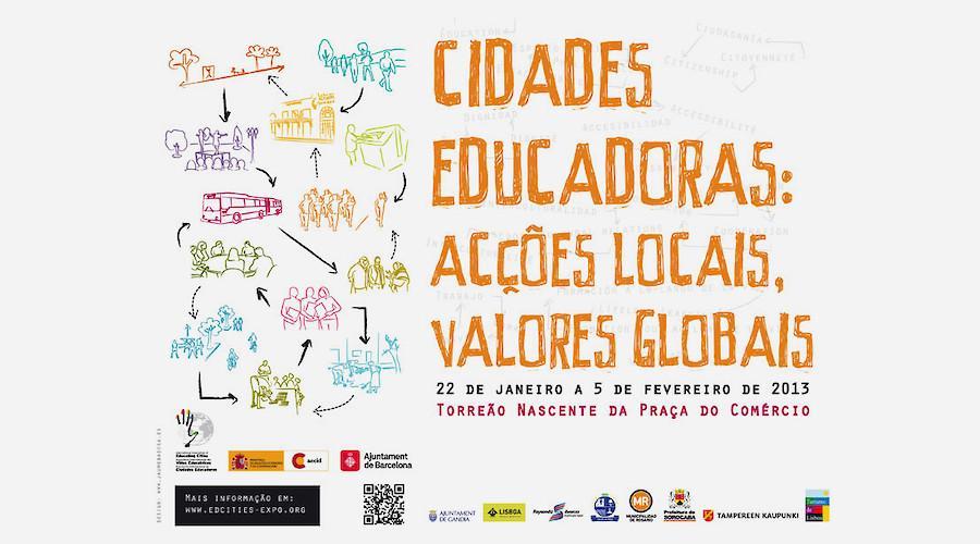 'Cidades Educadoras'