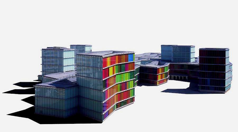 Mansilla + Tuñon Arquitectos