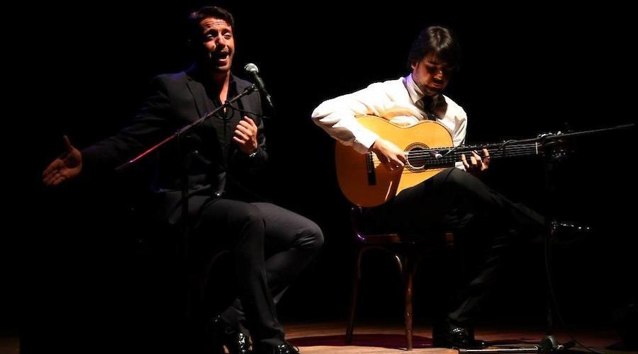 Festival Flamenco Lisboa/Porto: Pedro Cintas