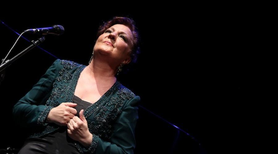 Festival Flamenco Lisboa/Porto: Carmen Linares