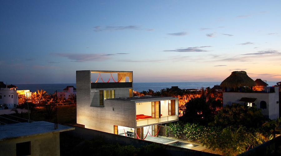 Jovens Arquitetos Espanhóis (JAE)