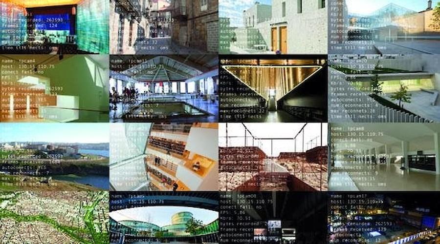 XII Bienal Espanhola de Arquitetura e Urbanismo