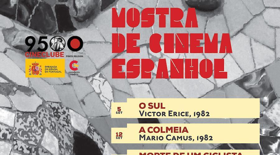 Mostra de cinema espanhol nos Açores