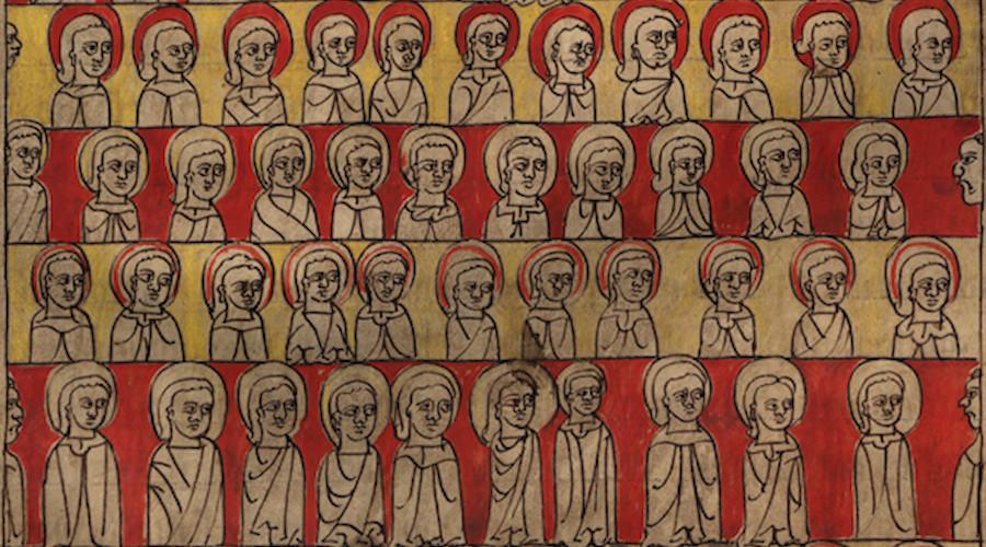 Congresso Internacional 'Manuscritos Medievais em Movimento'