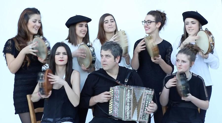 Kepa Junkera & Sorginak no Festim