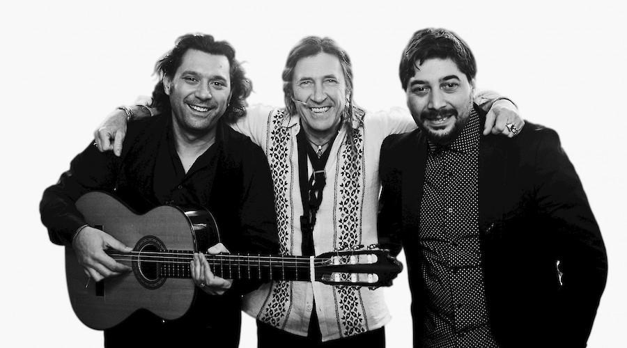 Jorge Pardo Quarteto