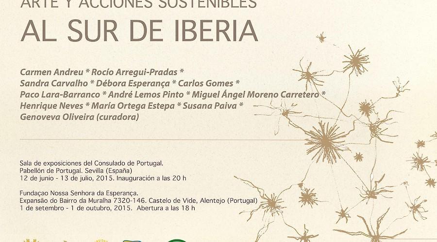 Ao Sul da Iberia