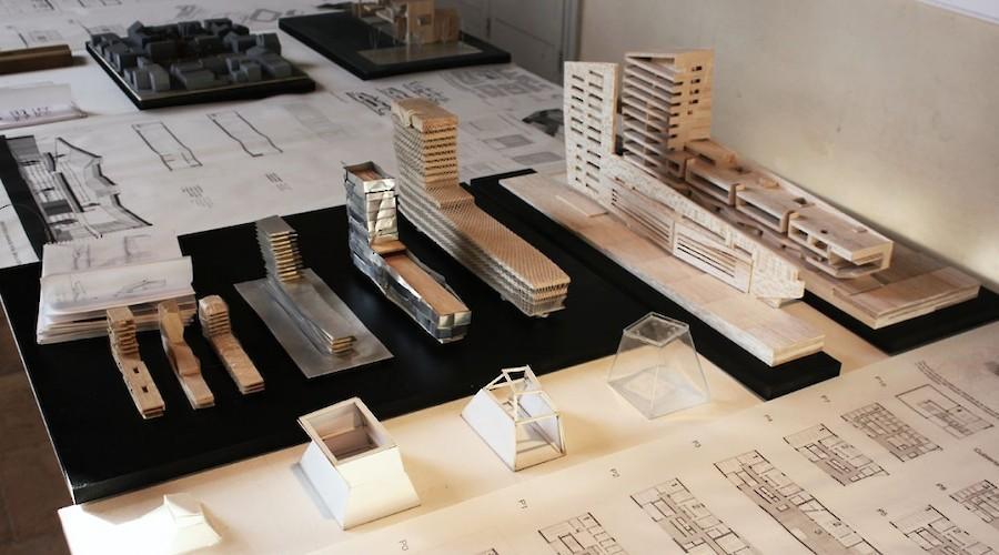 Arquitectura Disposta: Preposições Quotidianas