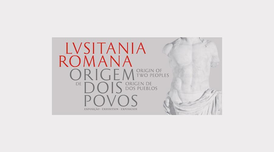 Lusitânia Romana. Origem de dois Povos