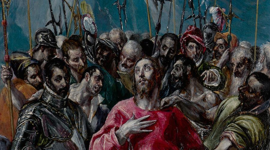 Colección Masaveu no Museu Nacional de Arte Antiga