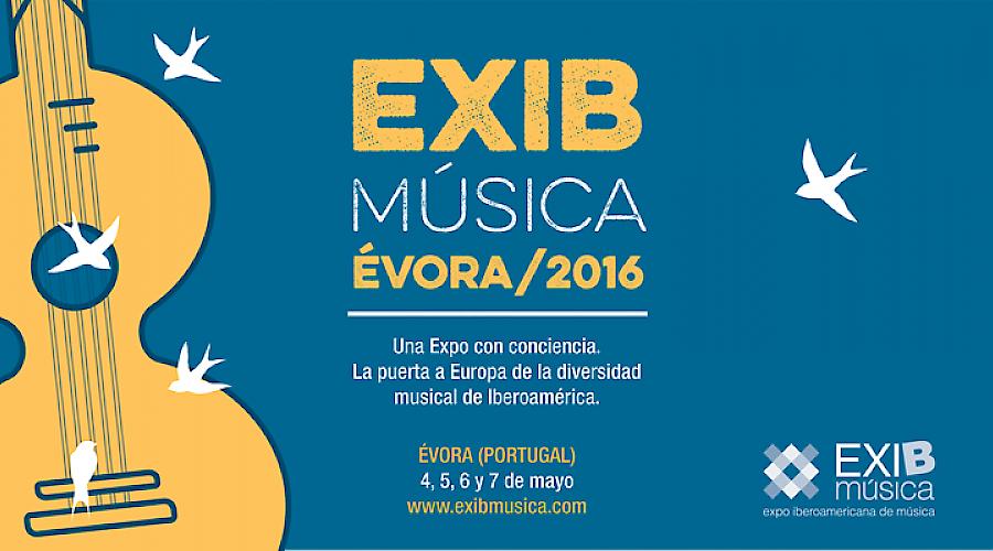 EXIB Música 2016