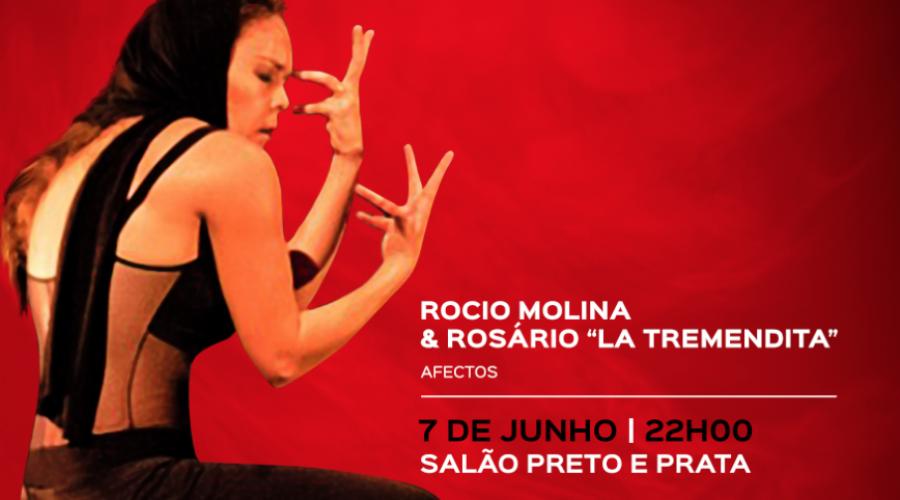 Rocío Molina & Rosario 'La Tremendita': Afectos
