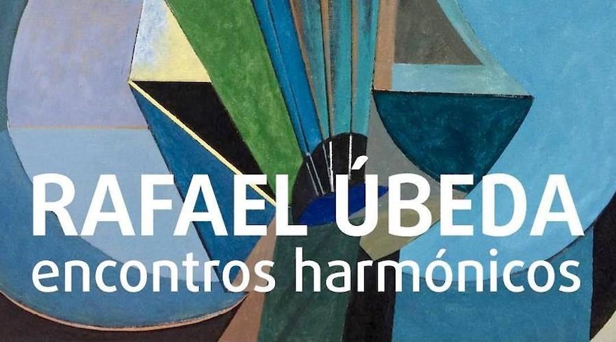 Encontros Harmónicos de Rafael Úbeda