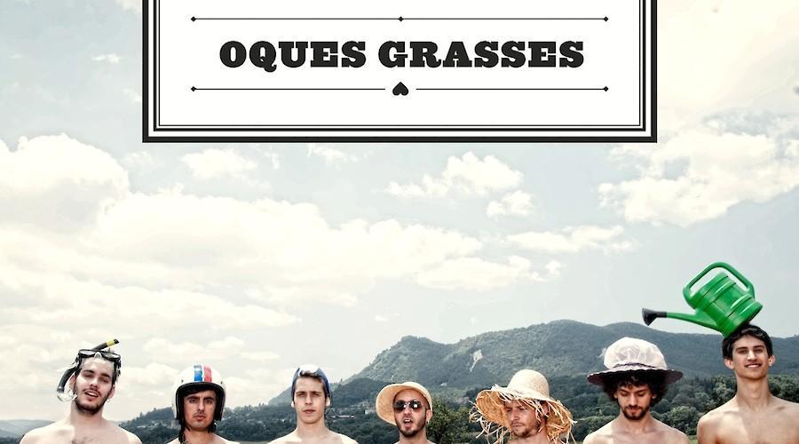 Oques Grasses no Festival Andanças 2016