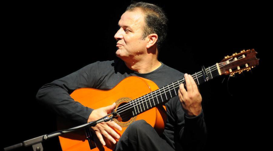 Flamenco Heritage em Évora