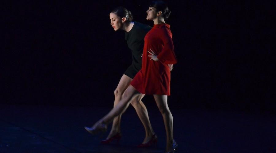 25ª Edição da Quinzena de Dança de Almada