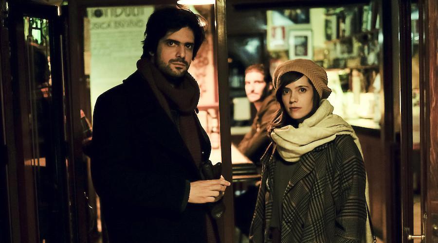 La Reconquista na Mostra de Cinemas Ibero-americanos