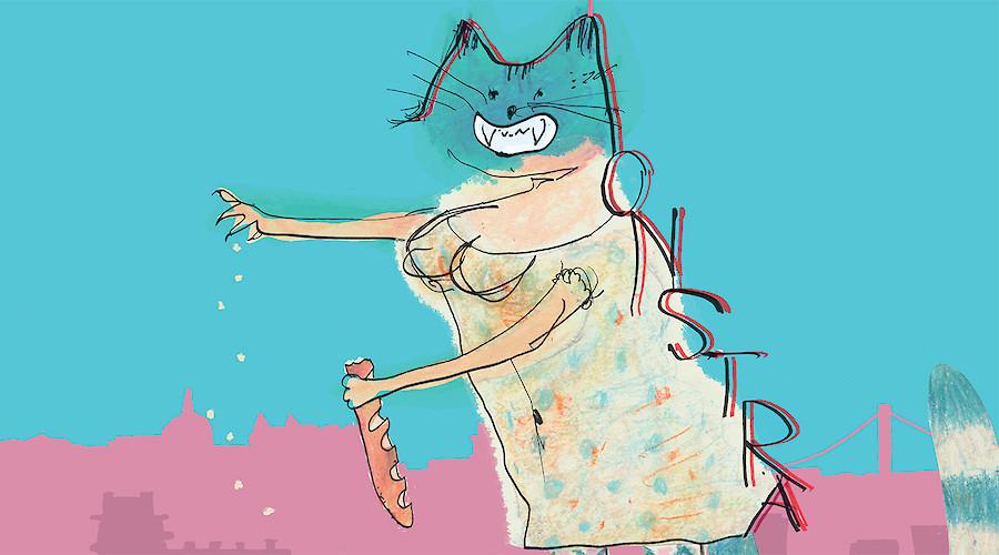 Monstra. Festival de Animação de Lisboa