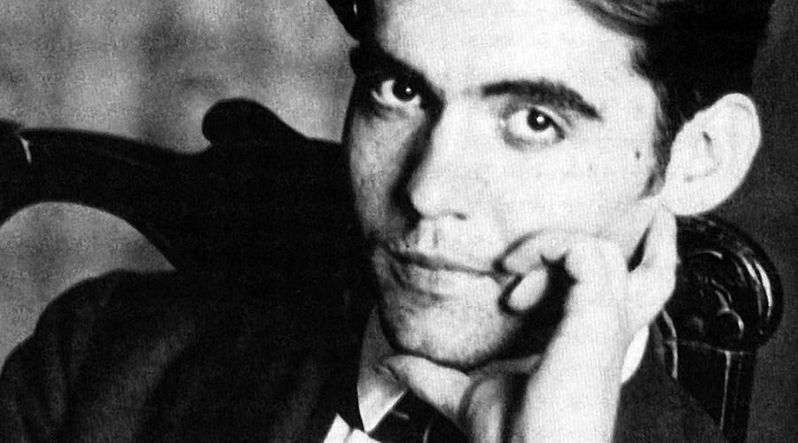 Lorca, um recital imperdível