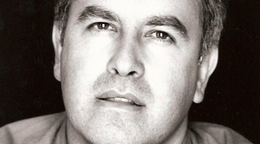 Antonio María Flores no dia mundial da poesia