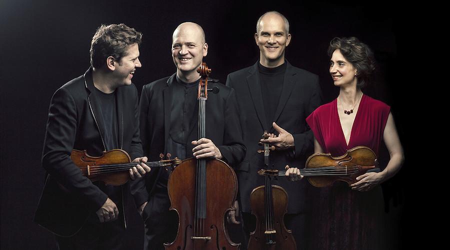 Cuarteto Casals em Lisboa