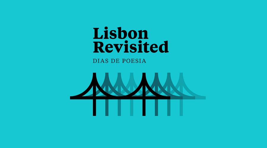 Amalia Bautista no Lisbon Revisited – Dias de poesia