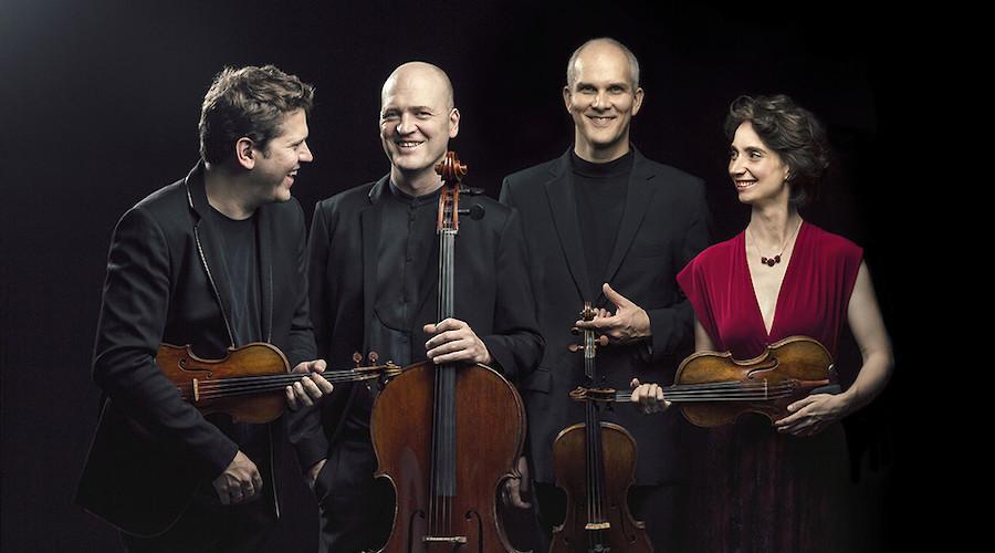 Cuarteto Casals no CisterMúsica 2018