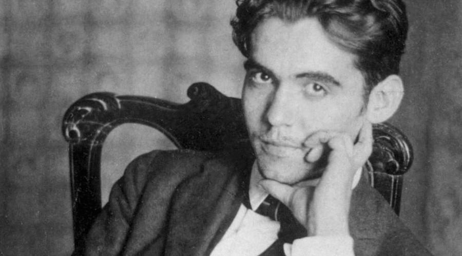 Lorca recital. Um poeta, uma voz e uma guitarra