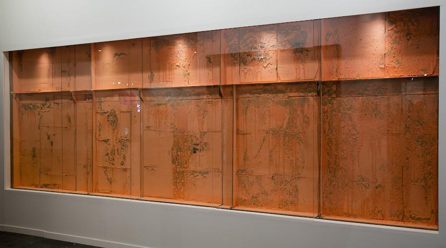 Criteria – Obras da Coleção Fundación ARCO / IFEMA