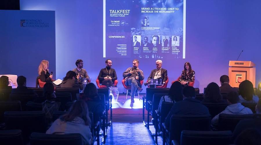 Talkfest'19