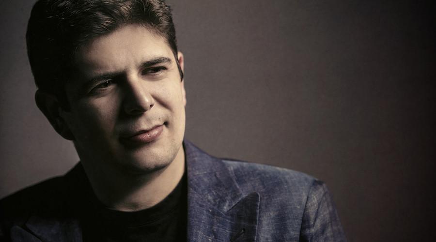 Javier Perianes em concerto
