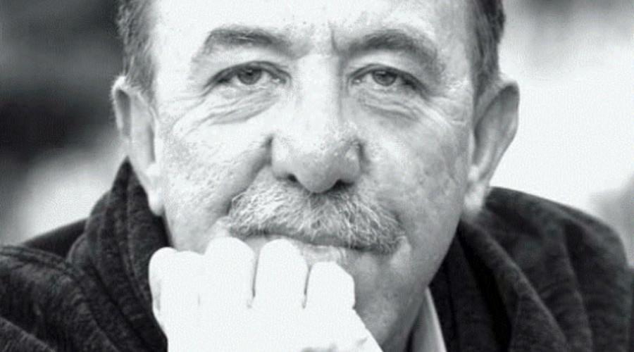 Encontro-homenagem a Ángel Campos Pámpano