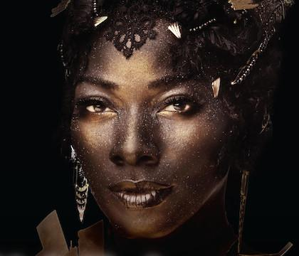 Buika World Tour 2019 no Porto