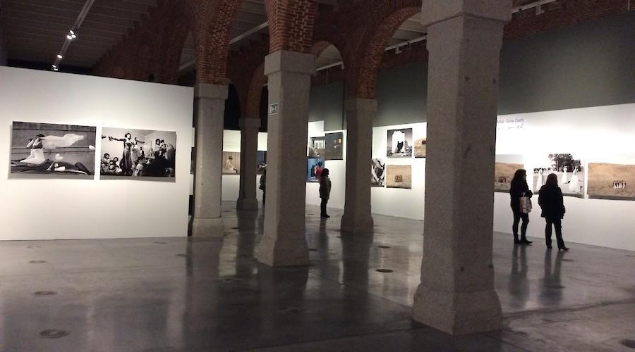 Miradas Paralelas. Irão-Espanha: Fotógrafas no Espelho