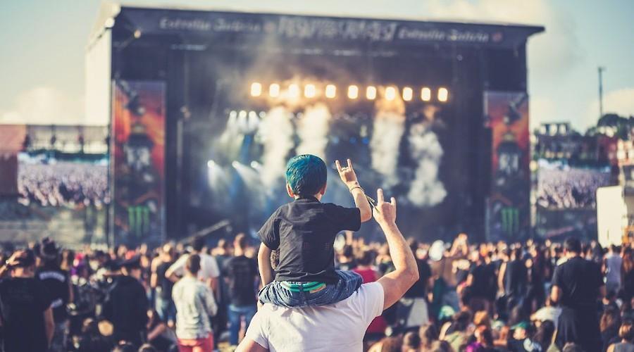 Javier Bragado: Live and Loud 2.0