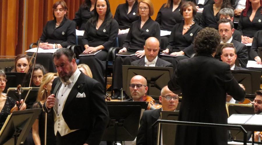 Orquestra Sinfónica do Principado das Astúrias em Lisboa