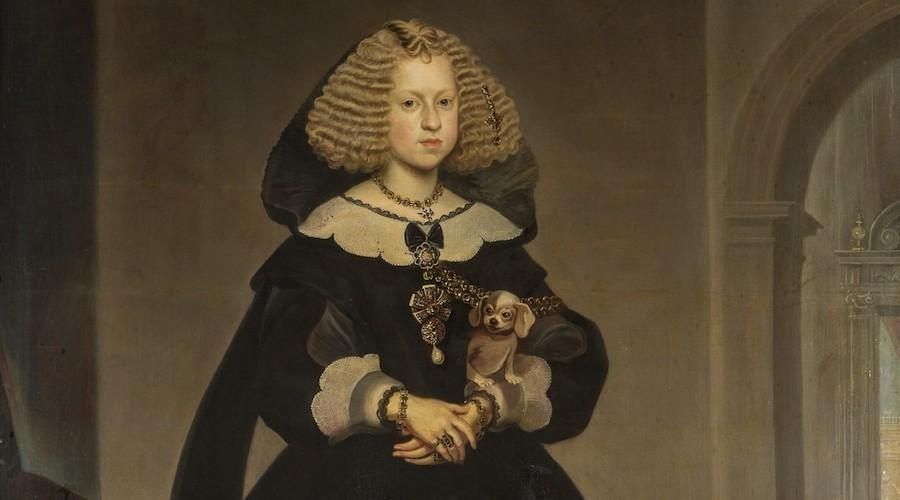 A Construção da imagem das rainhas portuguesas e espanholas do século XVI ao XVIII