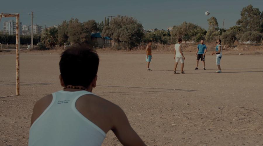 Hayati (Mi vida) no Festival Internacional de Cinema sobre a Migração 2019