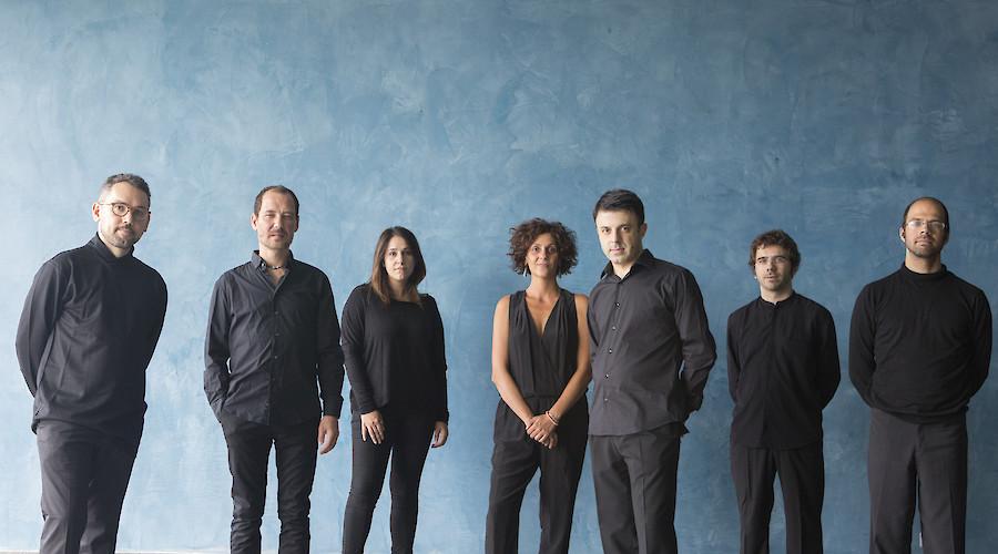 Vertixe Sonora Ensemble em Idanha-a-Nova