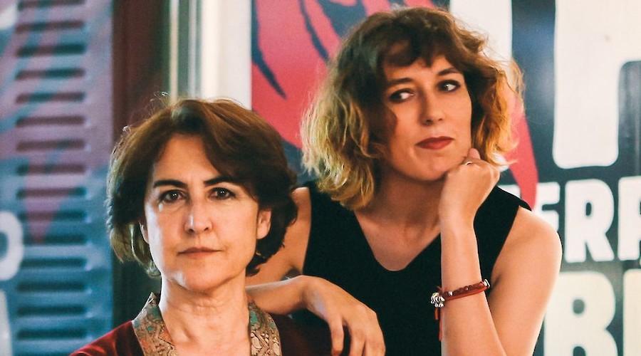 Recital de piano: A Rosalía. Duo de piano e voz emocionada