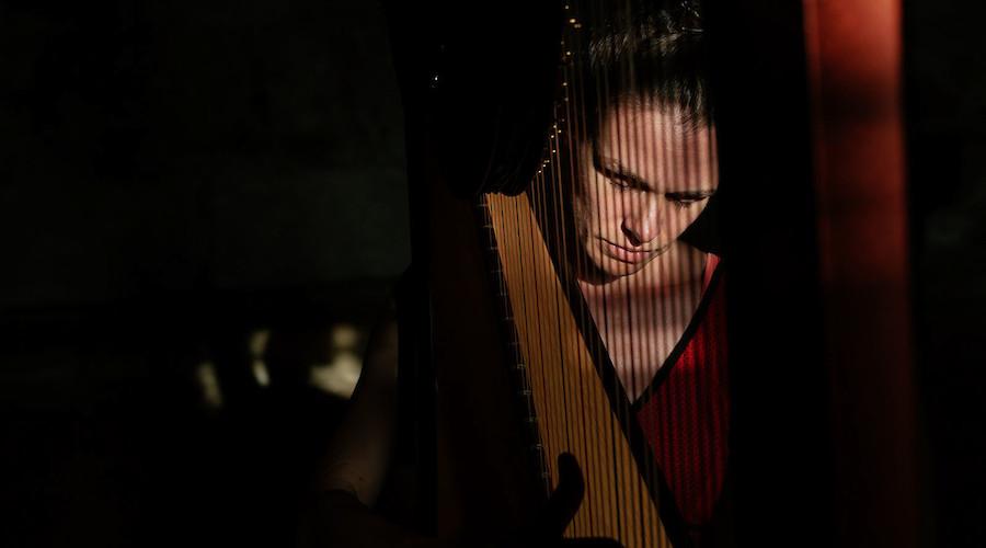 Angélica Salvi no Festival Lisboa Soa