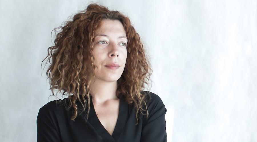 Sara Ferrer em Lisboa