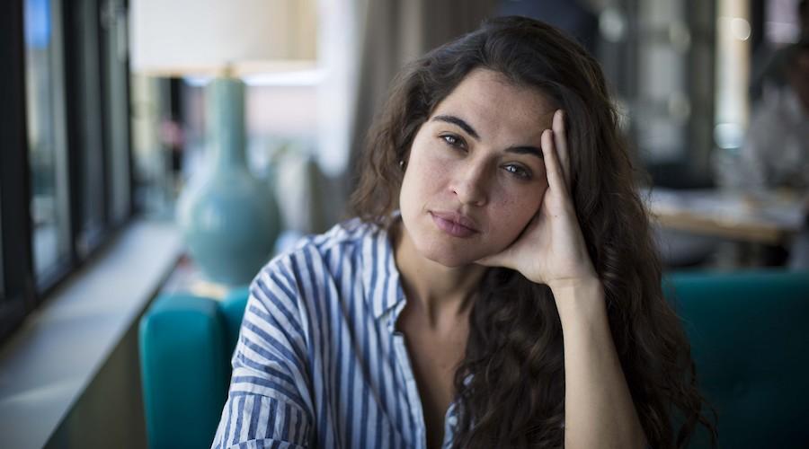 Sílvia Pérez Cruz em Ílhavo