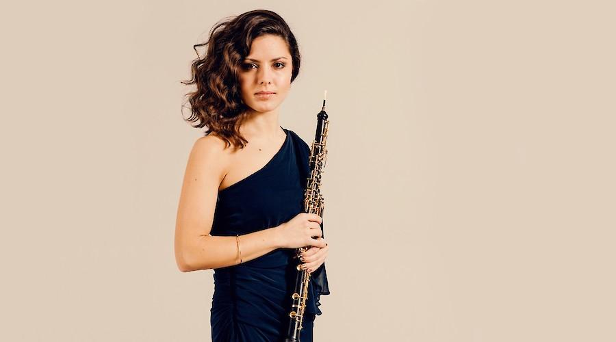 Concerto de Cristina Gómez Godoy