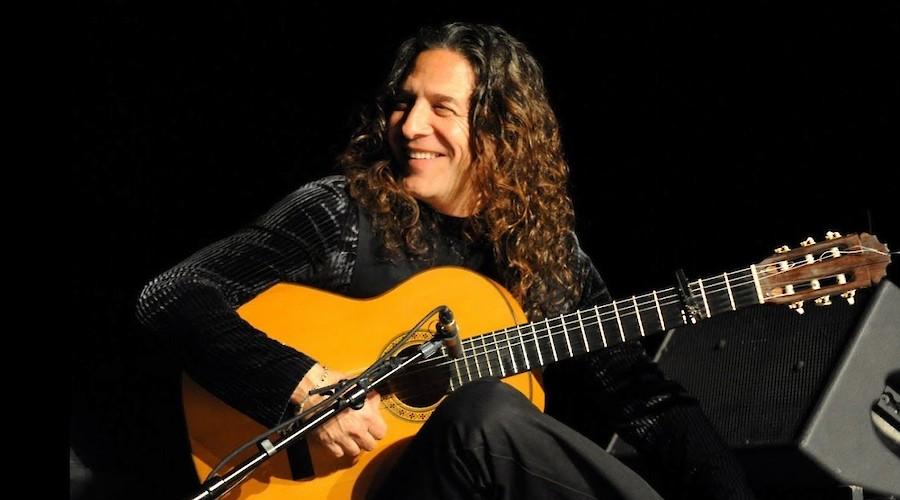 Tomatito & Grupo: Soy Flamenco