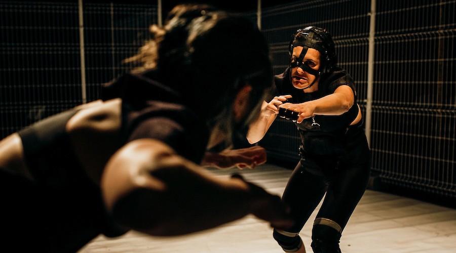 XXIII Festa do Teatro – Festival Internacional de Teatro de Setúbal 2021