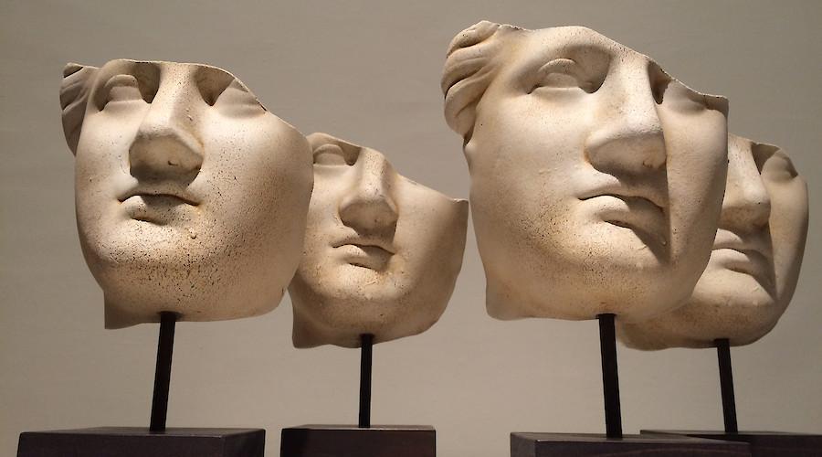 Ars Fatum. Máscaras que falam