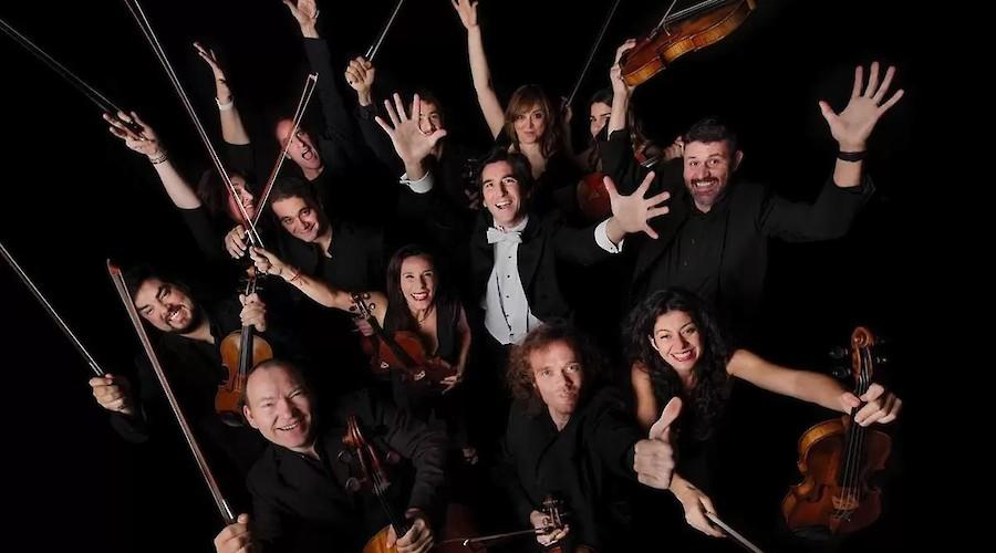 Madrid Soloists Chamber Orchestra em Lisboa