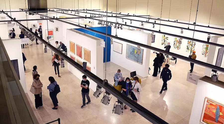 Drawing Room Lisboa 2021